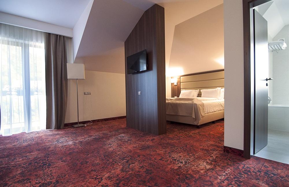 Mocheta Hotel