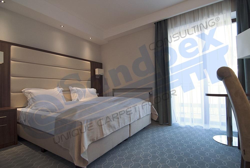 Mocheta camera Hotel