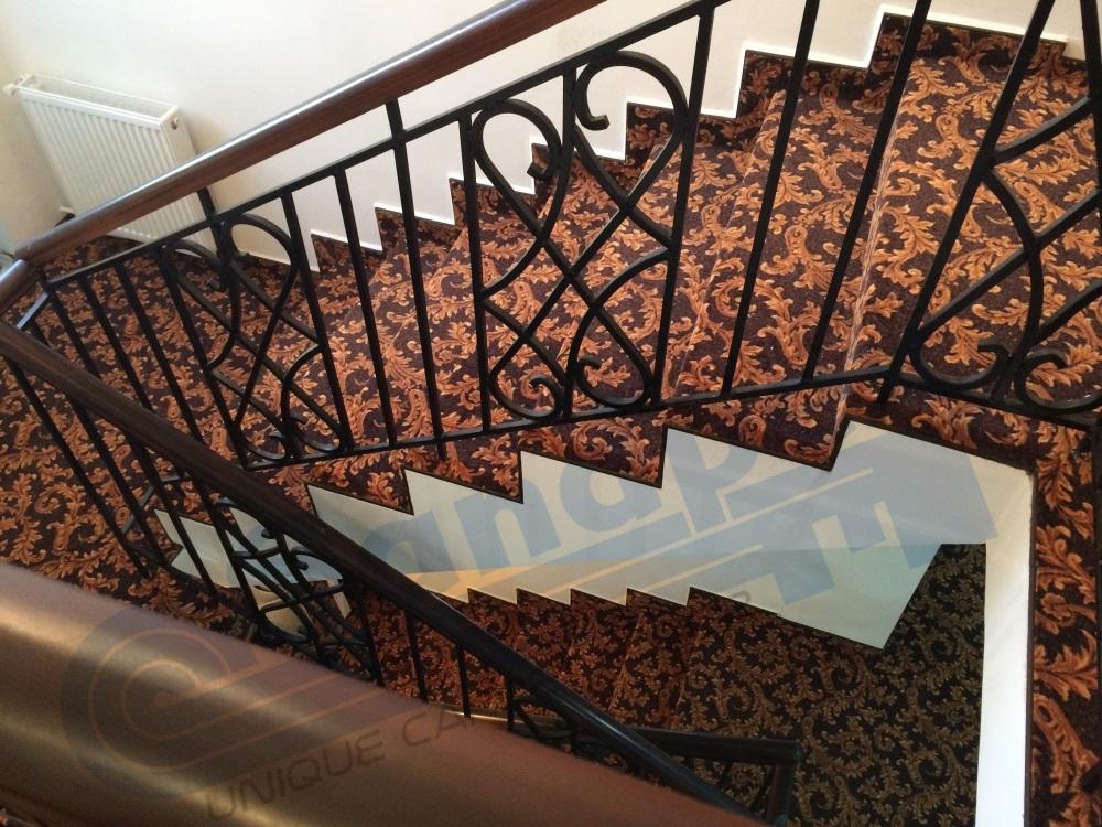 Mocheta scari Hotel