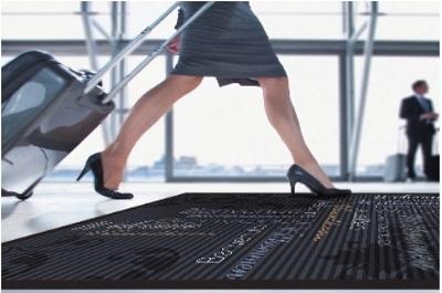 Stergatoare profesionale de picioare pentru exterior si interior