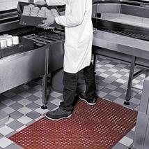 pardoseala industriala pentru industria alimentara